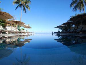 龍目島普瑞瑪斯精品假日及溫泉酒店(Puri Mas Boutique Resort & Spa Lombok)