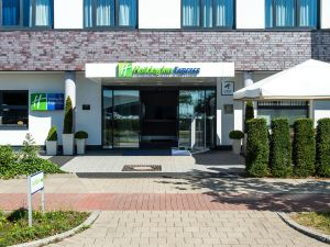 不來梅機場智選假日酒店(Holiday Inn Express Bremen Airport)