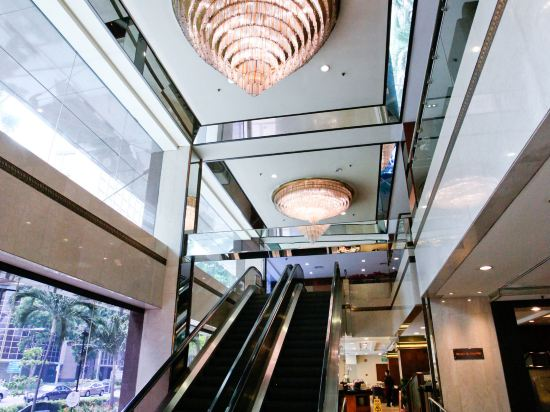 新加坡大太平洋酒店(Hotel Grand Pacific Singapore)公共區域