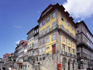 波爾圖佩斯塔納復古酒店-世界傳承酒店(Pestana Vintage Porto - Hotel & World Heritage Site)