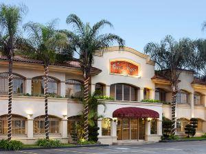 麥格納別墅套房酒店(Hotel & Suites Quinta Magna)
