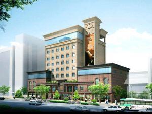 大邱愛莉安娜酒店(Ariana Hotel Daegu)