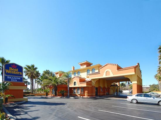 Best Western St Augustine Beach Inn