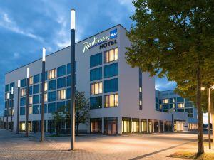 漢諾威麗笙酒店(Radisson Blu Hotel Hannover)