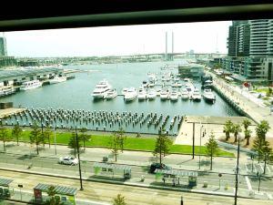 墨爾本碼頭私人收藏 - 數碼港酒店(Docklands Private Collection - Digital Harbour Melbourne)