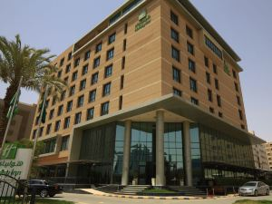 奧拉亞假日酒店