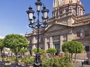 瓜達拉哈拉威斯汀酒店(Westin Guadalajara)