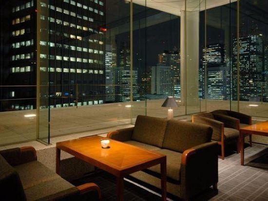 小田急世紀南悅酒店(Odakyu Hotel Century Southern Tower)公共區域