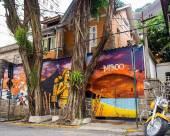 里約熱內盧竹子青年旅舍