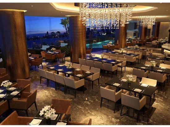 阿凡達峴港酒店(Avatar Danang Hotel)餐廳
