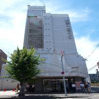 克萊頓新大阪酒店酒店預訂