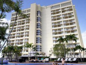 凱恩斯鉑爾曼酒店(Pullman Cairns International)