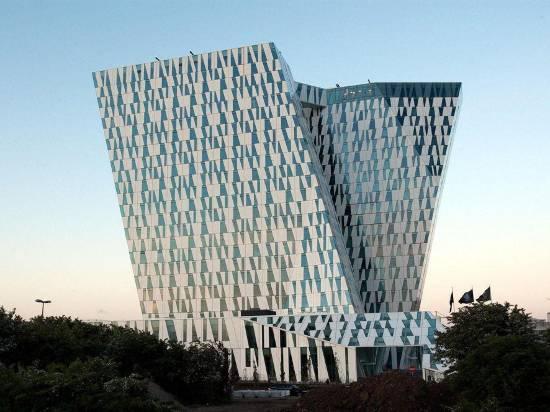 哥本哈根貝拉天空AC酒店