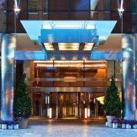 紐約大中心威斯汀酒店酒店預訂
