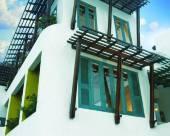 阿里海精品酒店