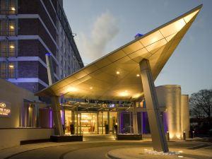 皇冠假日倫敦蓋特威克機場酒店(Crowne Plaza London - Gatwick Airport)