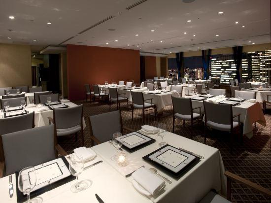 格蘭比亞大酒店(Hotel Granvia Osaka)餐廳