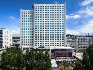 里斯本克林希亞酒店(Corinthia Hotel Lisbon)