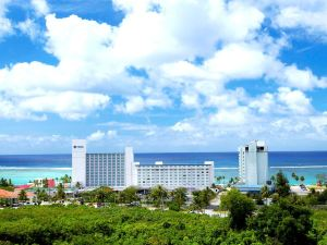 關島悅泰酒店(Fiesta Resort Guam)