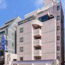 東京新宿區N.U.T.S酒店(Shinjuku City Hotel N.U.T.S Tokyo)