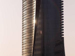 阿布扎比瑰麗酒店(Rosewood Abu Dhabi)