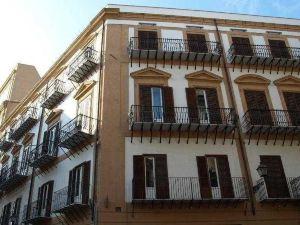 普拉索斯塔諾酒店(Hotel Palazzo Sitano)