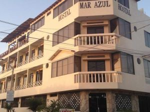馬爾阿祖爾旅舍(Mar Azul)