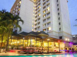 塞達阿亞拉中心酒店