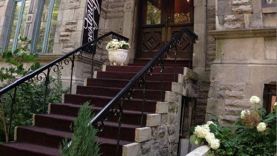 Hotel Ambrose Montreal