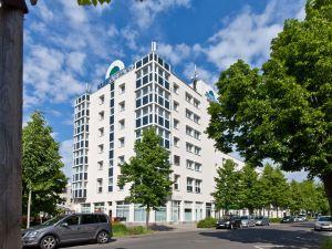 諾威姆拉特斯奧茲萊比錫南公寓酒店(Novum Apartment Hotel am Ratsholz Leipzig Süd)