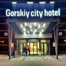 高爾斯基城市酒店(Gorskiy City Hotel)