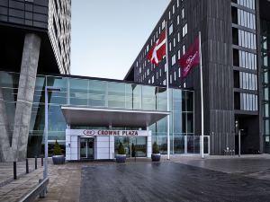 哥本哈根皇冠假日酒店