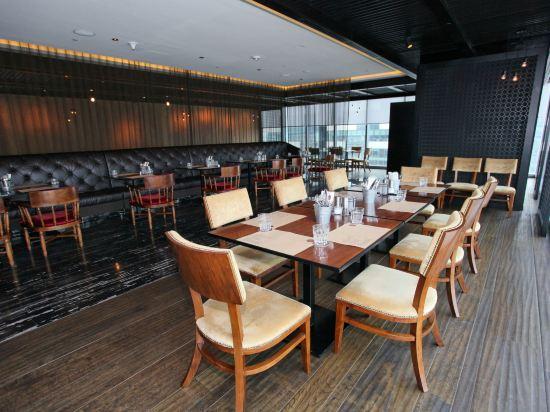 新加坡威斯汀酒店(The Westin Singapore)餐廳
