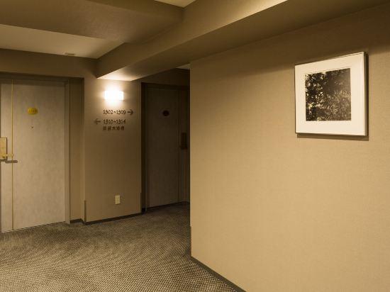 京都蘭威特酒店(Aranvert Hotel Kyoto)其他