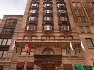 錢德勒酒店(Hotel Chandler)
