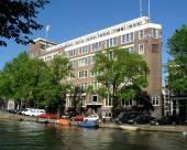 阿姆斯特丹市中心NH酒店