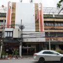 邦琅普廣場酒店(Banglumpoo Place)