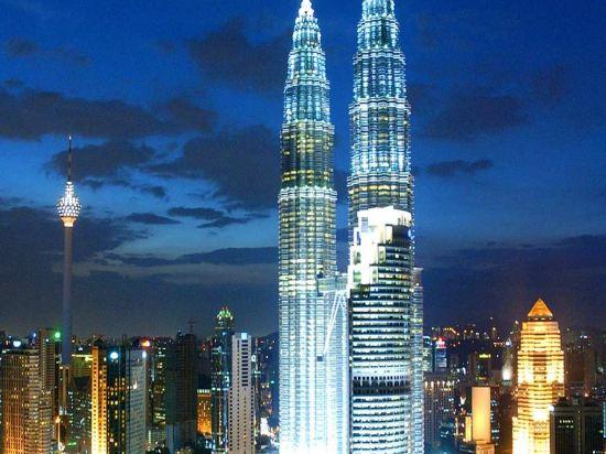 八打靈再也希爾頓酒店(Hilton Petaling Jaya)周邊圖片