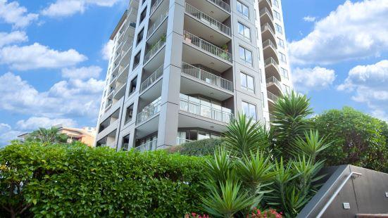 Bridgewater Apartments Brisbane