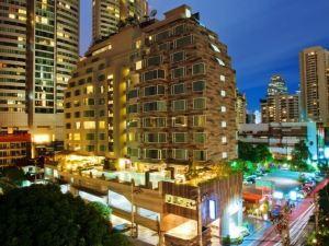 曼谷金色鬱金香麥迪遜套房酒店