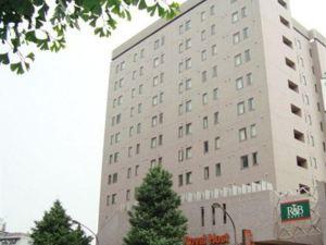 大冢驛北口R&B酒店(R&B Hotel Otsukaeki-Kitaguchi)