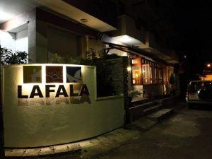 科倫坡拉法拉酒店(Lafala Hotel and Service Apartment Colombo)