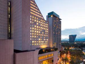 墨西哥城JW萬豪酒店