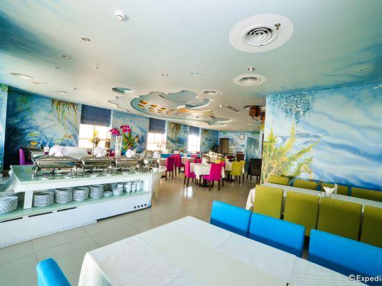 峴港國王手指酒店(King's Finger Hotel Da Nang)公共區域