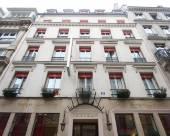 聖喬治拉法耶特酒店