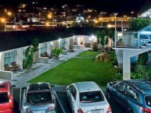 皮克頓蓋維汽車旅館(Picton Accommodation Gateway Motel)