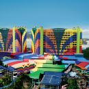 云頂高原第一大酒店(Resorts World Genting - First World Hotel)