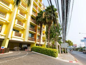 米科諾斯公寓酒店(Mykonos Condo)