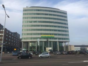 海牙泰利波特酒店(The Hague Teleport Hotel)