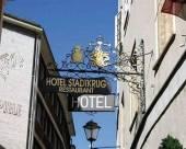施塔特克魯格老城區酒店